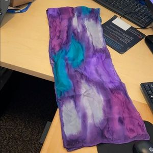 Gorgeous Multi-Colored Scarf